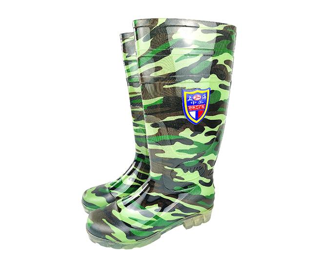 PVC雨鞋和橡胶雨靴的优缺点